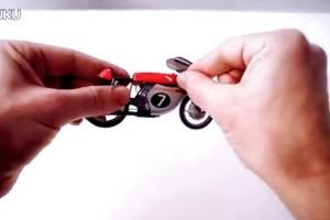 Honda Hands 创意视频