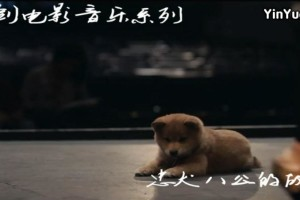 电影《忠犬八公的故事》原声音乐–影视原声