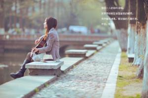 唯美:木吉他的回忆