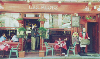 唯美:街角的咖啡馆