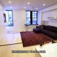 创意:39平米变形公寓