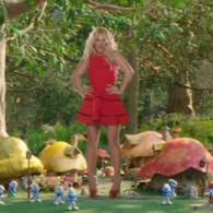 Ooh La La 电影《蓝精灵2》主题曲–Britney Spears 影视原声