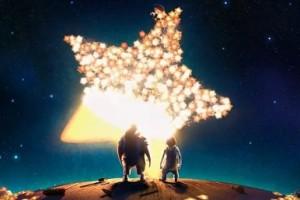 治愈系:皮克斯动画短片《月神|La Luna》