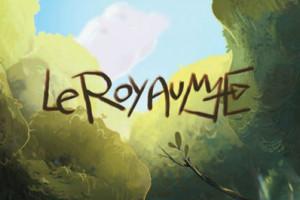 创意有趣:孤独的国王–动画短片