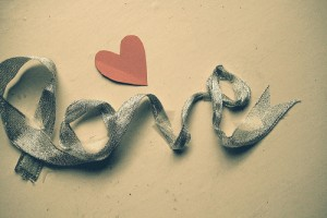 唯美英语:Love/爱情