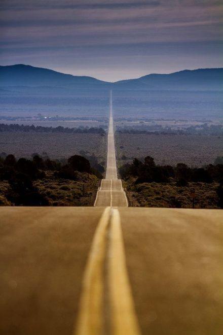 唯美治愈:梦想,在路上